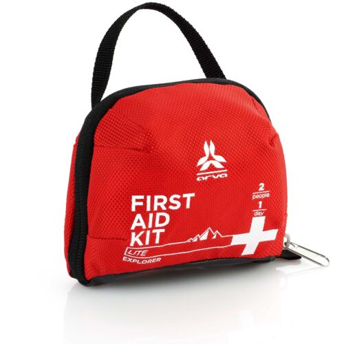 Arva Explorer Lite First Aid Kit