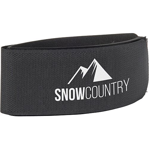 Snowcountry ski strap
