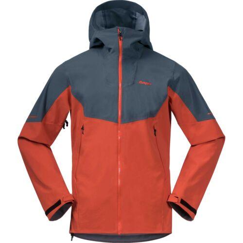 Bergans of Norway Senja Hybrid Softshell Jacket Men