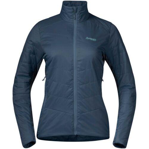 Bergans of Norway Rabot V2 Insulated Hybrid Womens Jacket