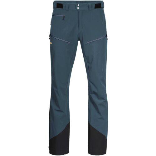 Bergans of Norway Senja Hybrid Softshell Pant Men