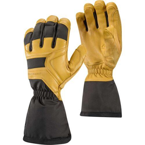 Black Diamond Crew Gloves