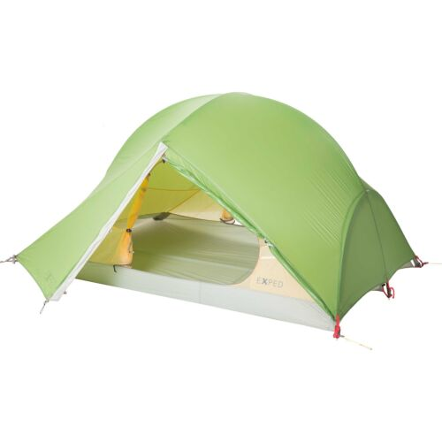 Exped Mira III HL tent overview