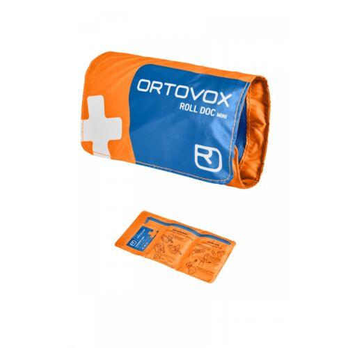 Ortovox First Aid Roll Doc Mini