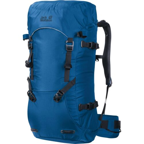 Jack Wolfskin Mountaineer 32 Electric Blue