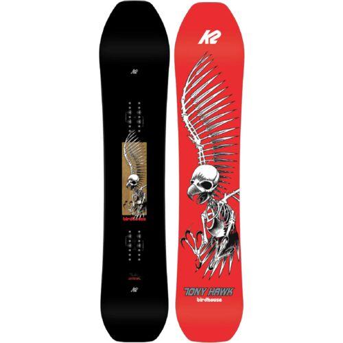 K2 Snowboards Party Platter x Tony Hawk x Birdhouse