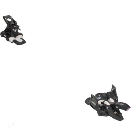 Marker Alpinist 10 Black / Titanium