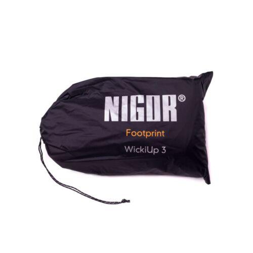 Nigor Footprint WickiUp 3