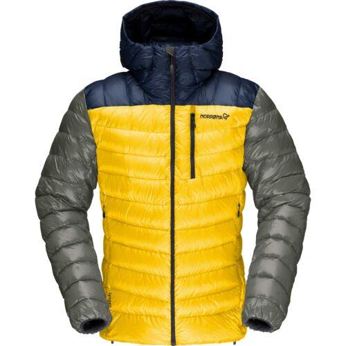 Norrøna Lyngen Down 850 Hood Jacket