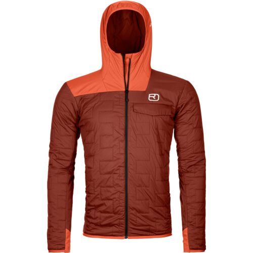 Ortovox Swisswool Piz Badus Jacket Men