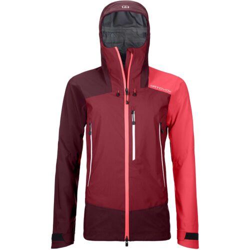 Ortovox Westalpen 3L Jacket W