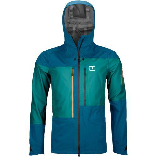 Ortovox Guardian 3L Shell Jacket Men