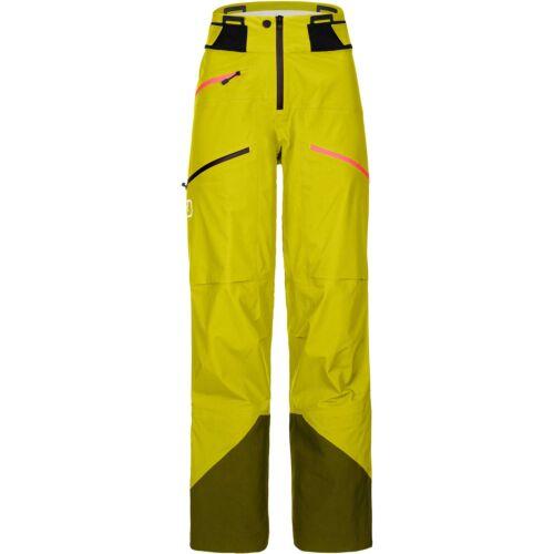 Ortovox Deep Shell 3L Pants Women