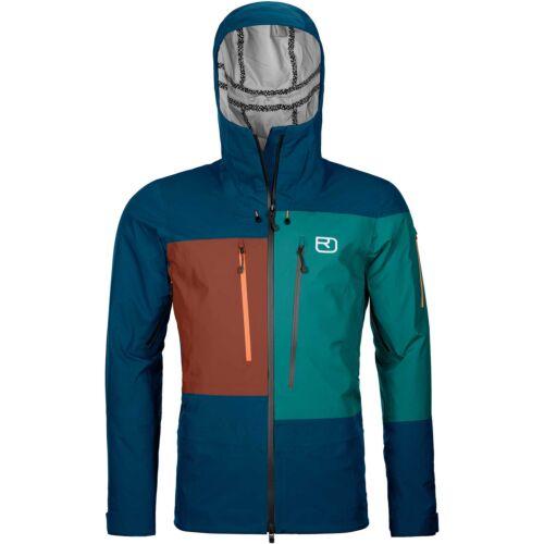 Ortovox Deep Shell 3L Jacket Men