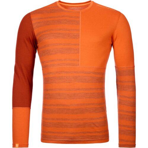 Ortovox 185 Rock N Wool Long Sleeve