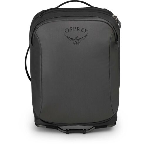 Osprey Rolling Transporter Global Carry-On Black30
