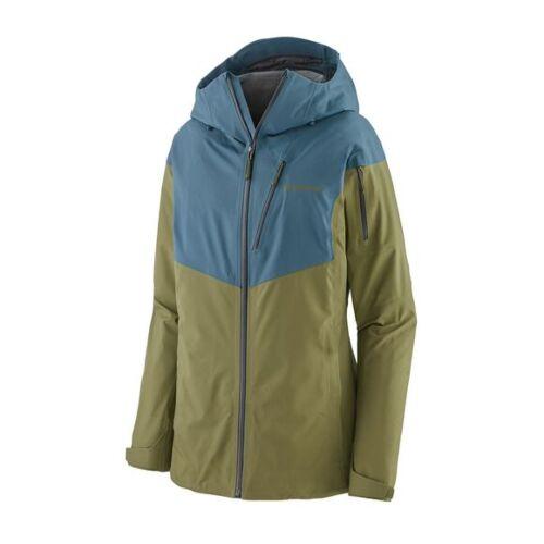 Patagonia Snowdrifter Womens Jacket