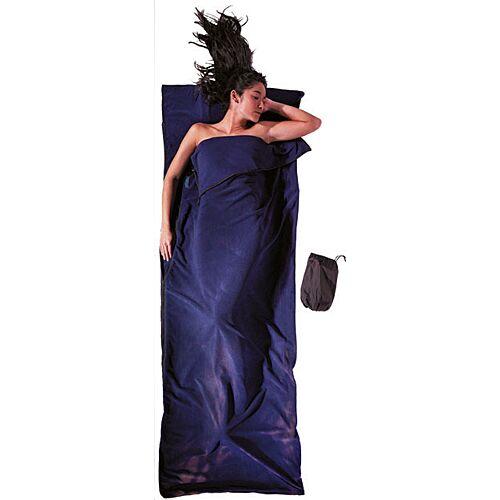Cocoon Microfleece Blanket & Sleepingbag