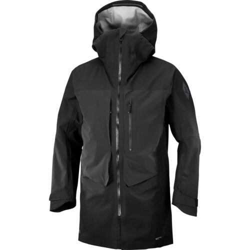 Salomon Stance 3L Long Jacket Men