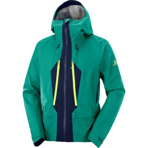Salomon Outpeak Gore-Tex 3L Jacket Men