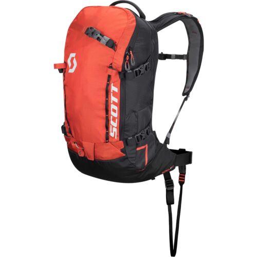 Scott Patrol E1 22L Kit Burnt Orange / Black