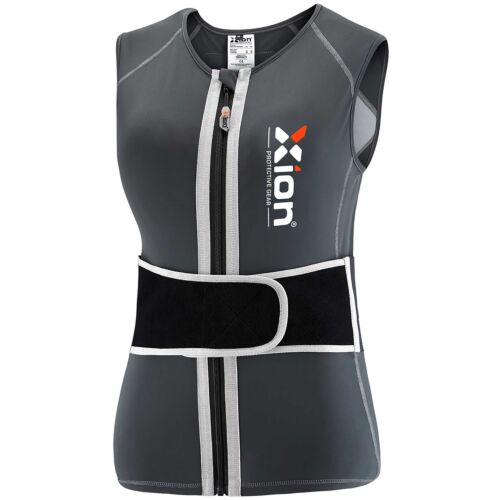 Xion Sleeveless Vest Freeride Womens