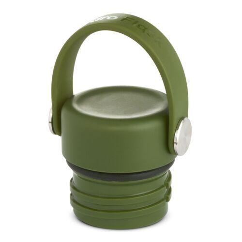 Hydro Flask Standard Mouth Flex Cap Olive