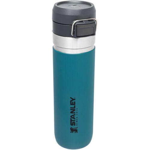 Stanley The Quick Flip Water Bottle 0,70L Lagoon