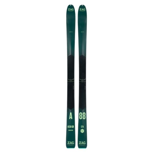ZAG Skis Adret 88