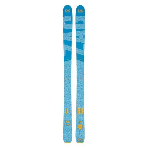 ZAG Skis Ubac 89 Lady